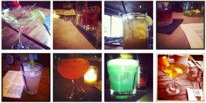 Lees-cocktails